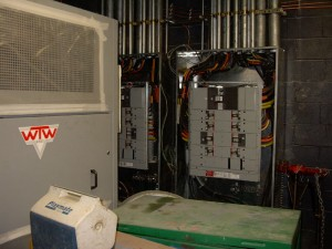 33rd Street 15KV Substation and HVAC 2